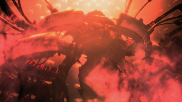 StarCraft 2 Legacy of the Void Review Screenshot Wallpaper Amon