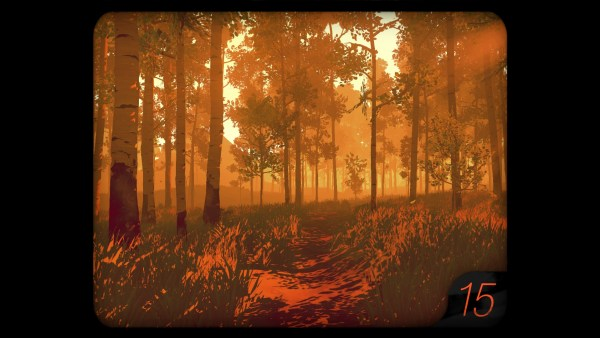 Firewatch Review Screenshot Wallpaper Happy Snaps