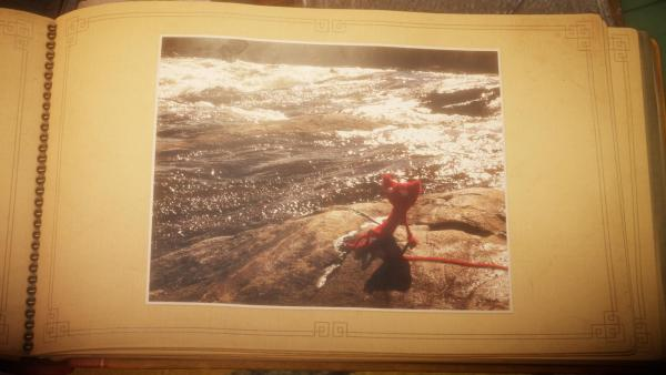 Unravel Review Screenshot Wallpaper Wish You Were Here
