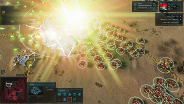 Ashes of the Singularity Review Screenshot Wallpaper KABOOM