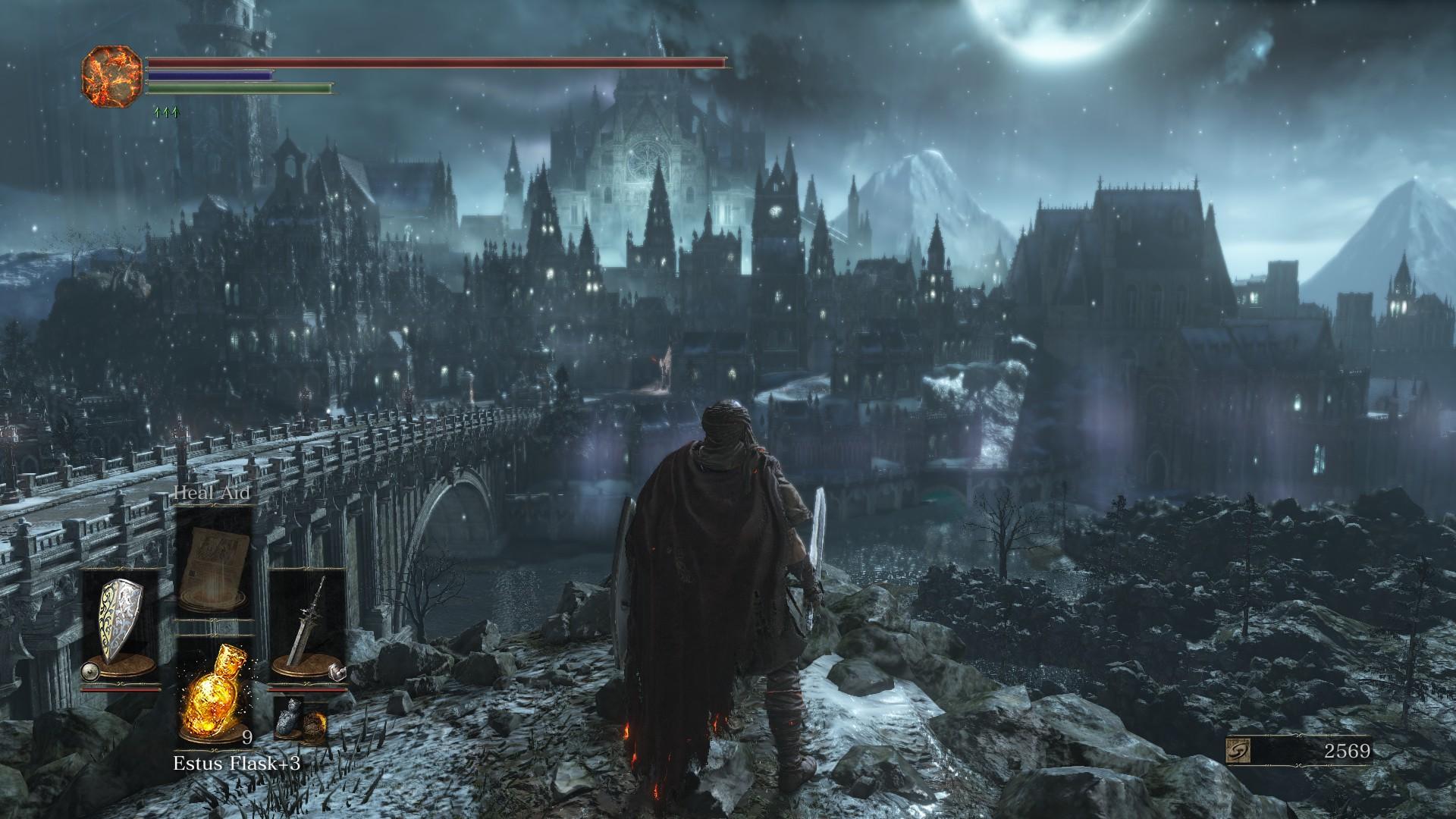 The Refined Geek Dark Souls Iii Praise The Sun
