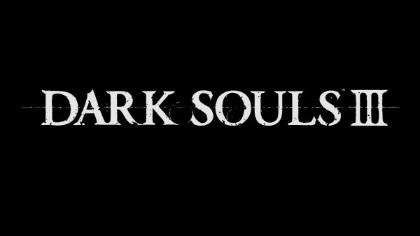 Dark Souls 3 Review Screenshot Wallpaper Title Screen