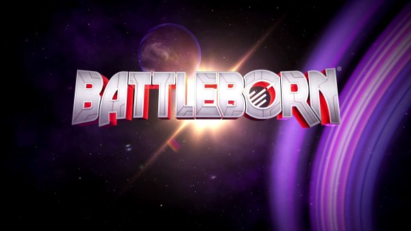 Battleborn Review Screenshot Wallpaper Title Screen