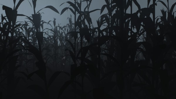 Inside Review Screenshot Wallpaper CORN MAZE