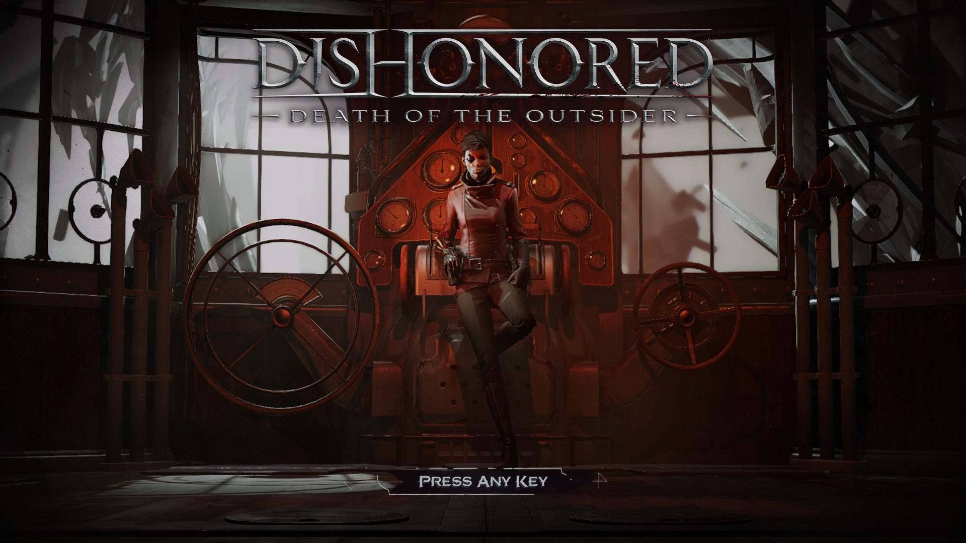 The Refined Geek Dishonored