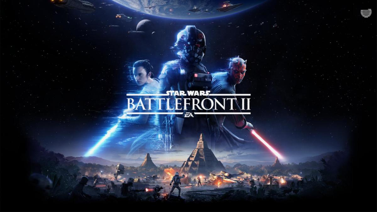 The Refined Geek Star Wars Battlefront Ii The Dark Side Of The