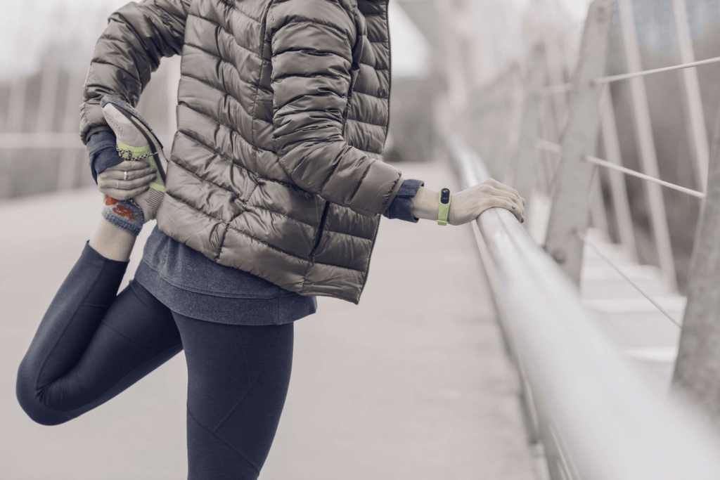How to Stay Motivated to Work Out During Winter