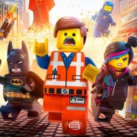 The Lego movie was good, and Fox is crazy