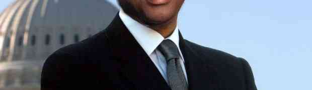 Carlton Hussein Obama
