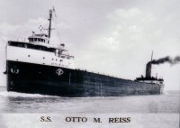 Otto M Reiss - The Reiss Family Review