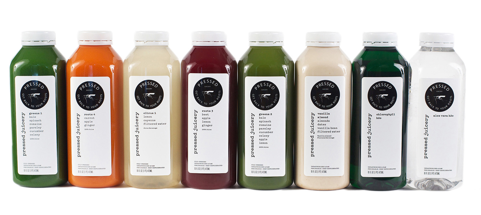 Pressed Juicery Three-Day Juice Cleanse Review