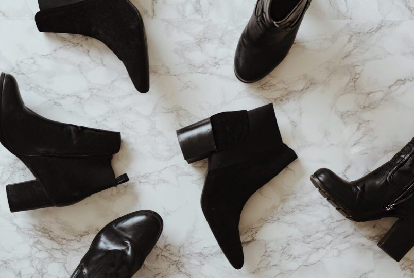 Shop high shaft ankle boot guide for fall