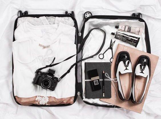 Shop Holiday Gift Guide for Jetsetter Travel Lover