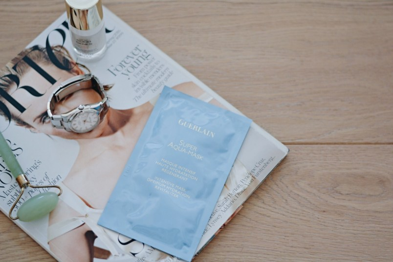 Golden Globes Approved Sheet Masks For Glowy Skin In 2017