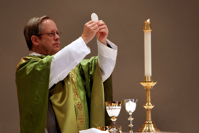 Image result for eucharist