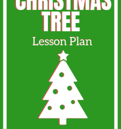 Christmas Tree Lesson Plan   The Religion Teacher   Catholic Religious  Education [ 1102 x 735 Pixel ]