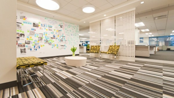 Accenture Digital Chicago Office