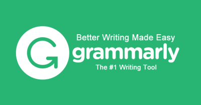 Grammarly Logo | 5 Ways to Instantly Stand Out Above Other Freelancers