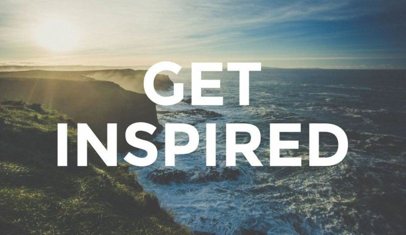 Get Inspired Category
