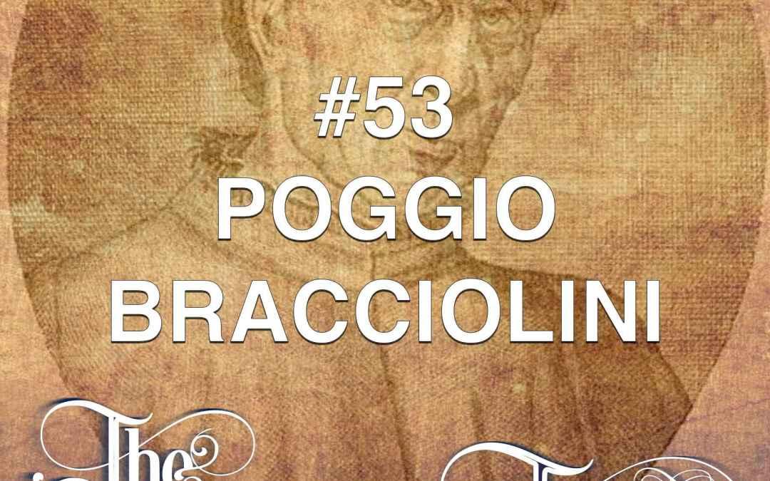 #53 Poggio Bracciolini