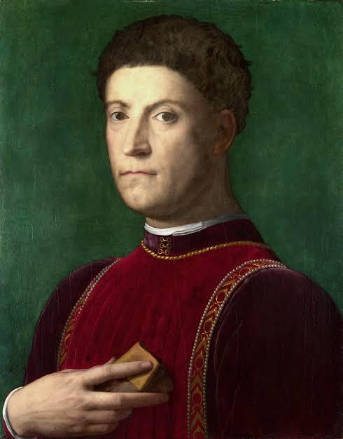 In 1464, with the death of Cosimo, his only surviving son, Piero di Cosimo de' Medici – or Piero the Gouty, 'il Gottoso', as he came to be called – took over.12/07/73-piero-de-medici/