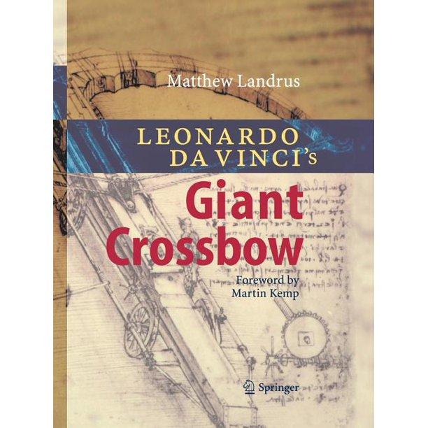 #118 – Leonardo da Vinci Part 11 – Matthew Landrus