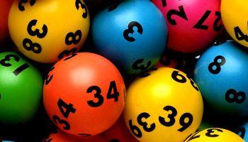 Granny, 63, wins almost R57-million in SA lottery - The Rep