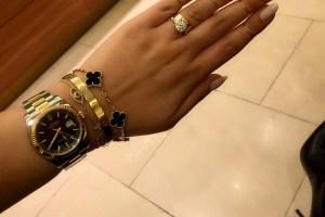 Cartier Replica Bracelet