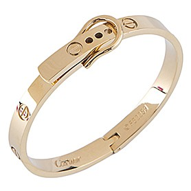 Cartier replica hook bracelet