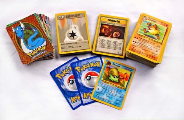 Buy pokemon cards on <a href=