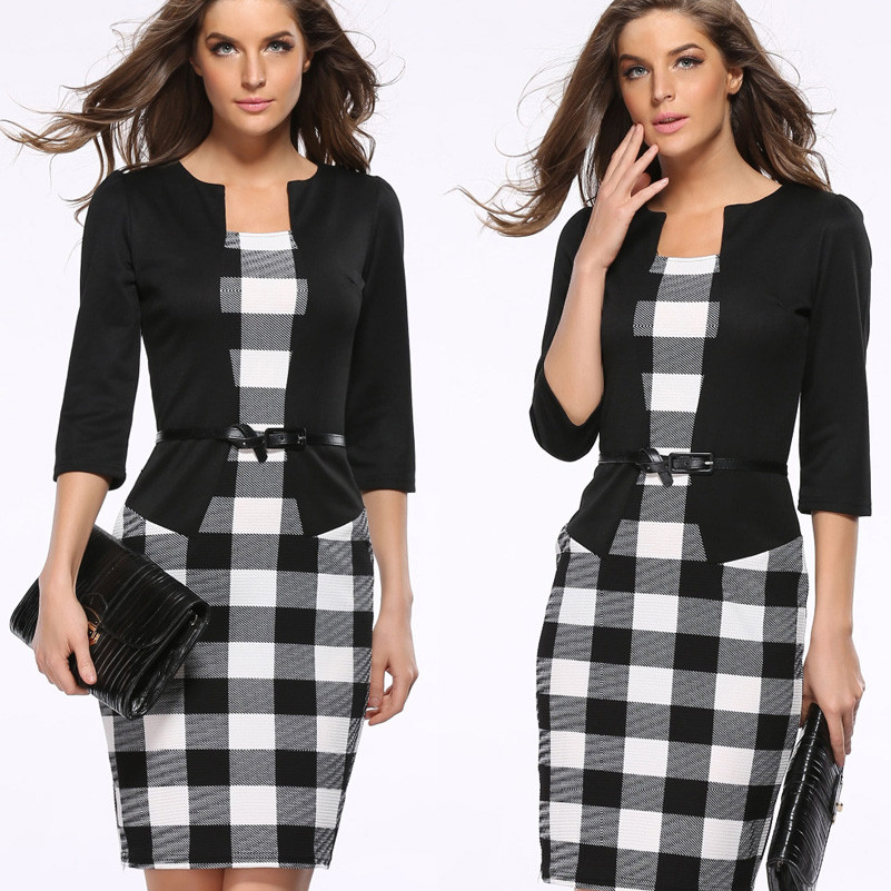 Office Dresses <a href=