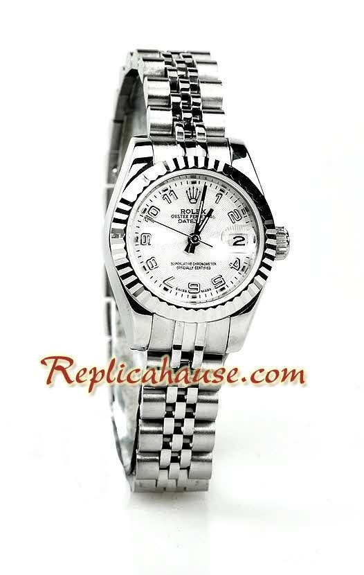 Rolex Réplica Datejust Reloj para Dama RHSP3774 para $209