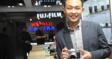 WorldCamera
