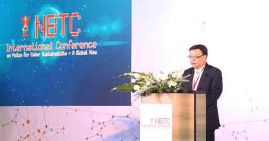 NBTC has announced the number of Thai cyber crimes has reached 3,006