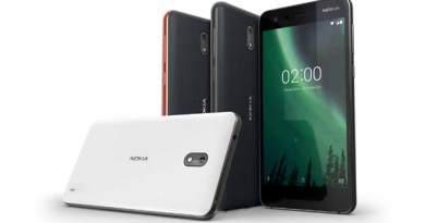 Nokia 2 แบตอึด ทน นานถึง 2 วัน พร้อมวางจำหน่ายแล้วในเมืองไทย