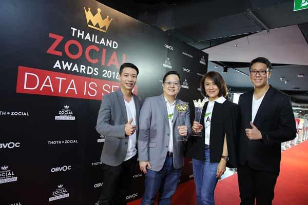 Zocial Awards