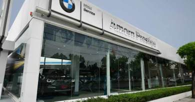 BMW Service Outlet