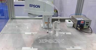 Epson VT6