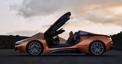 BMW Xpo