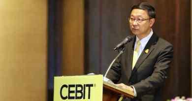 CEBIT ASEAN