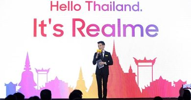 Realme launches C1 smartphone over cost in Thailand