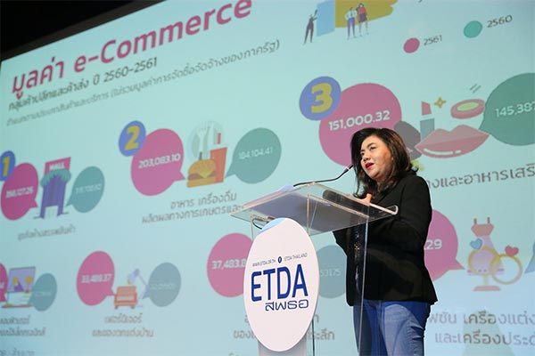 Thai e-Commerce