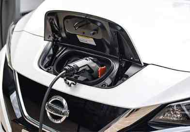 Nissan and Delta joint to enable EV-home charging