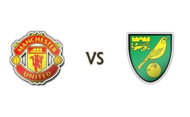 Manchester United Vs Norwich City Live Streaming Info Bpl