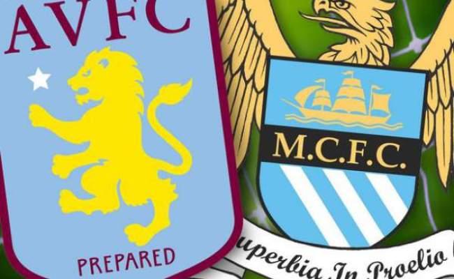 Aston Villa Vs Manchester City Live Streaming Info Fa Cup