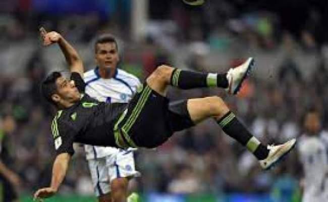Mexico Vs El Salvador Live Streaming Score Time Tv – Open ...