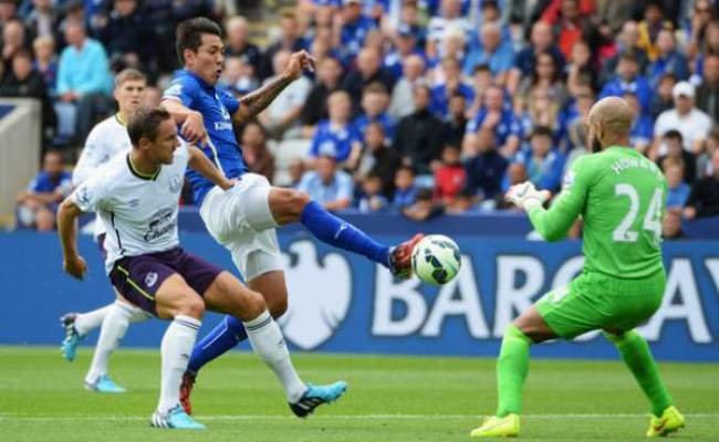 Leicester City Vs Everton Live Streaming Info Premier