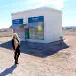 CITY GUIDE: MARFA, TX