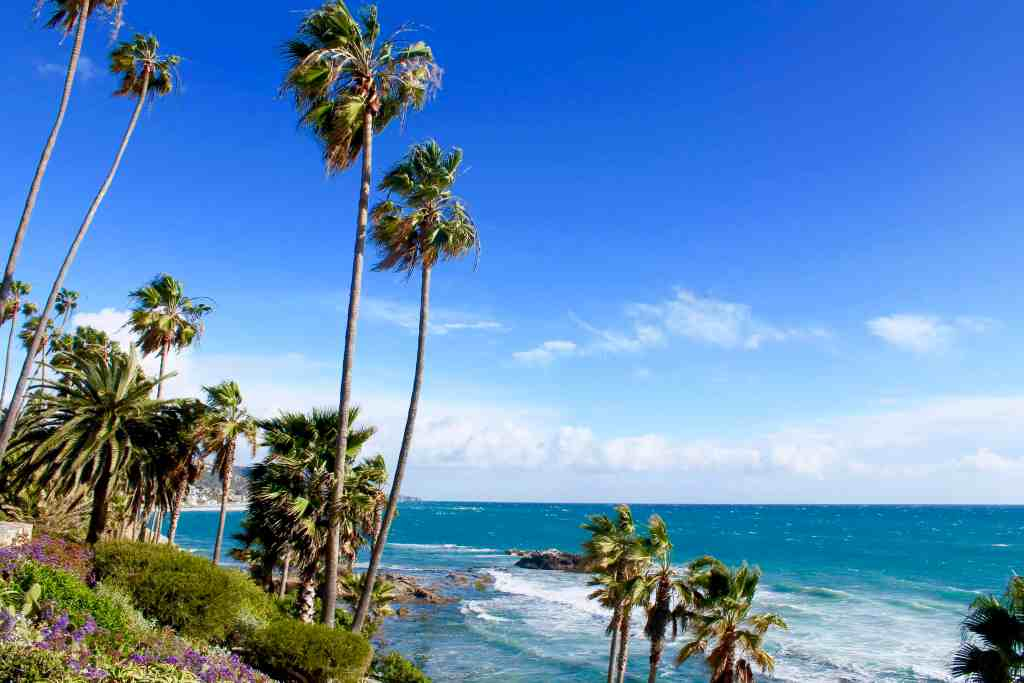 Laguna Beach Travel Guide Republic of Rose Heisler Park