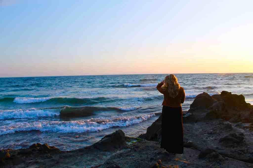 TRAVEL GUIDE: LAGUNA BEACH